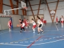 Benjamines - Trappes - 30/03/2013