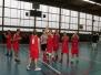 Cadets 1 - Paris Levallois - 12/10/2014