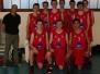 Cadets 1 - Pontault Combault - 18/10/2014