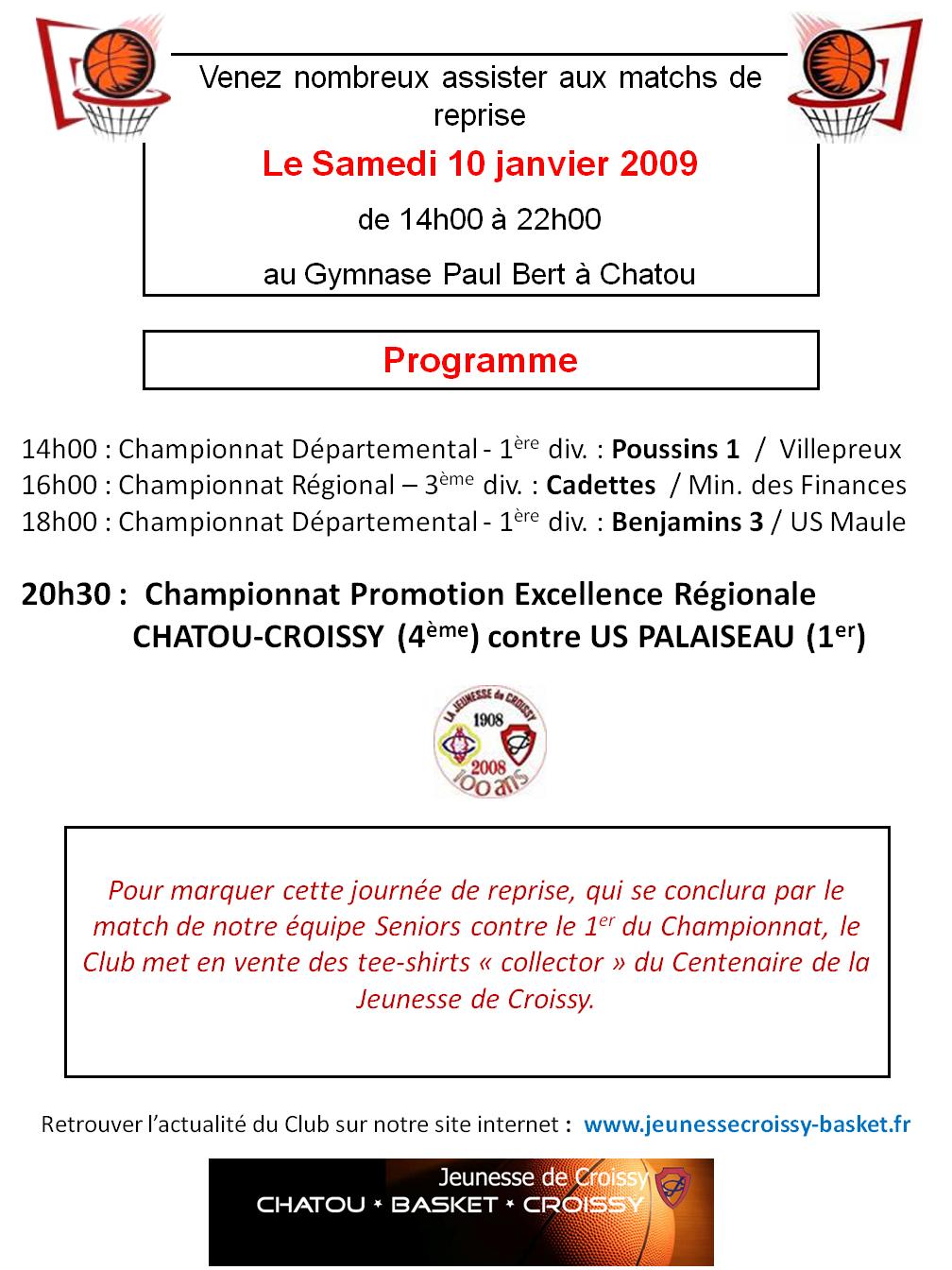 programme-matchs-du-090110-ss-buvette