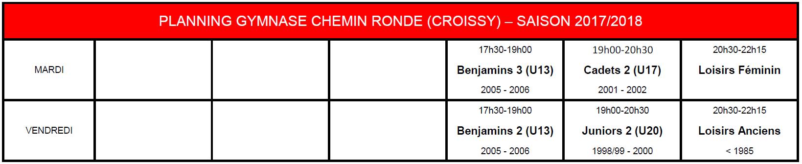 calendrier scolaire 1998-99